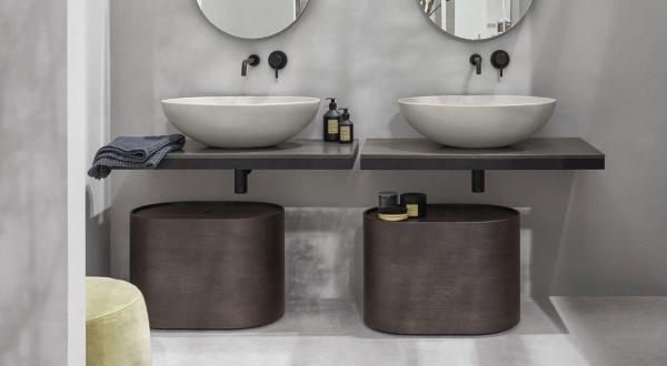 Ceramica Cielo Serie Windsor.Collezioni Sanitari Arredo Bagno Di Design Ceramica Cielo