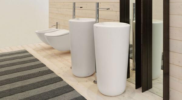 Vasca Da Bagno Cielo Prezzi : Collezioni sanitari arredo bagno di design ceramica cielo s p a