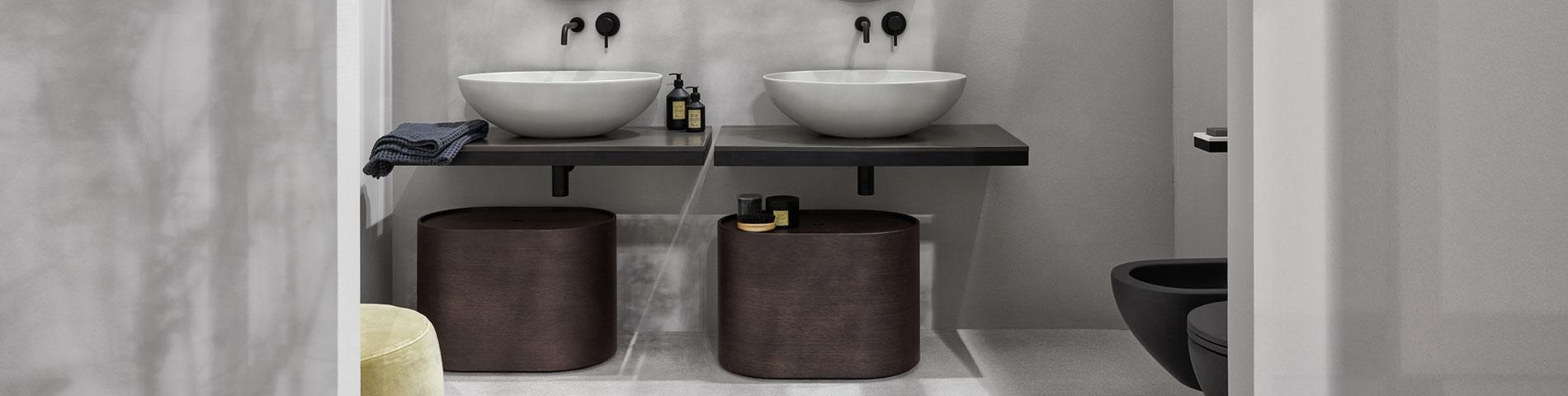 Sanitari Ceramica Cielo Prezzi.Tipologie Sanitari Arredo Bagno Di Design Ceramica Cielo S P A